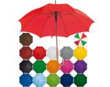 Paraguas automático de madera Nancy