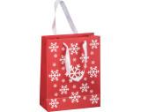Bolsa navideña pequeña para regalo