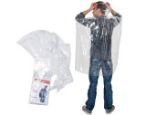 Impermeable tipo ponchoTours