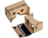 VR bril van karton